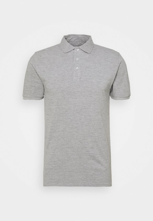 LANAI - Polo shirt - grey