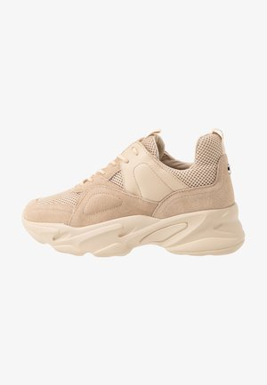 MOVEMENT - Trainers - beige