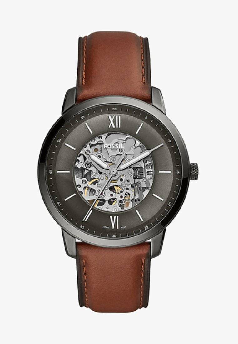 Fossil - Watch - brown