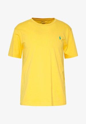 T-Shirt basic - empire yellow