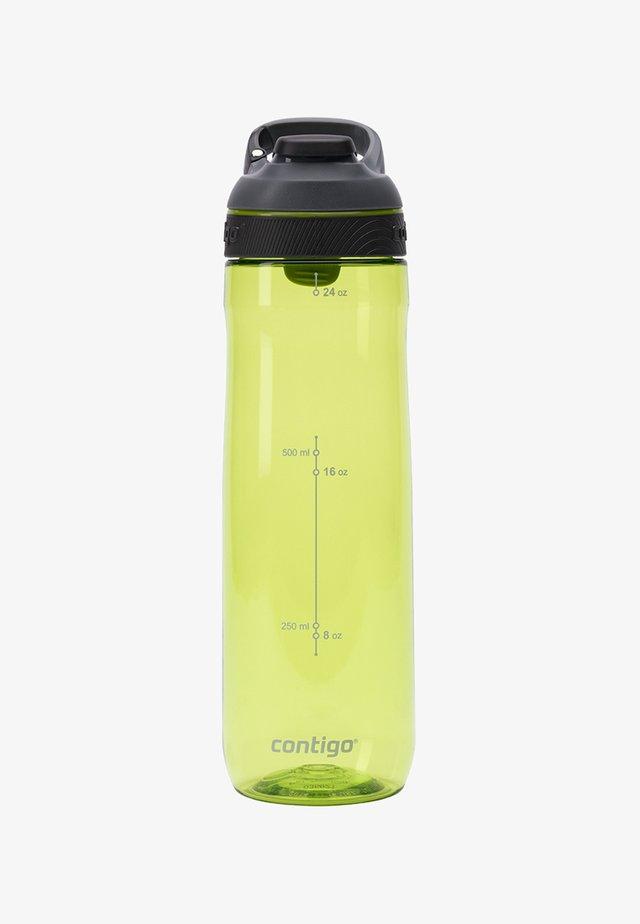 CORTLAND - Drink bottle - citron/grey