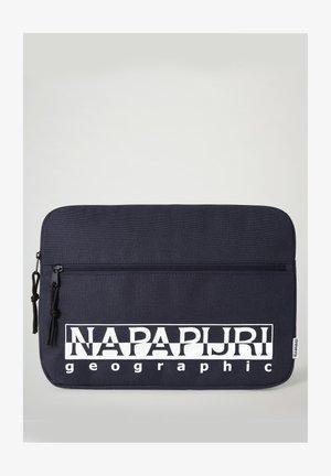 Notebooktasche - blu marine