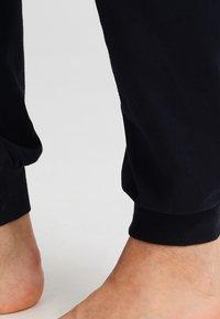 Schiesser - SET - Pyjama set - dunkelblau - 4