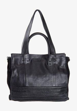 AGENDA - Handbag - schwarz