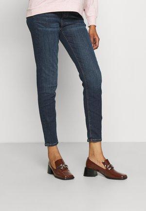 Jeans Skinny Fit - dark auth