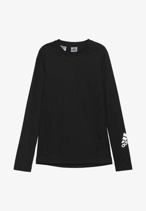 Treningsskjorter - black/silver