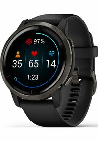 Garmin - Smartwatch - schwarz - 17