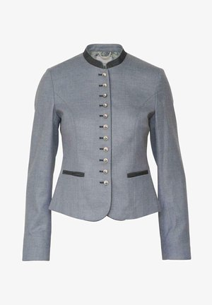 FÜRSTENFELD - Summer jacket - hblau/marine