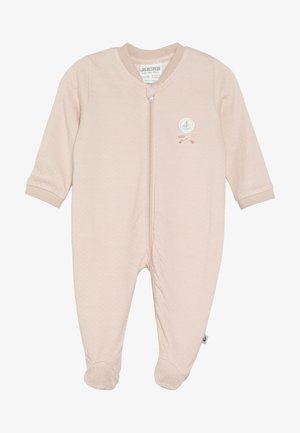 SCHLAFANZUG COUCOU MA PETITE - Pyjama - rosa