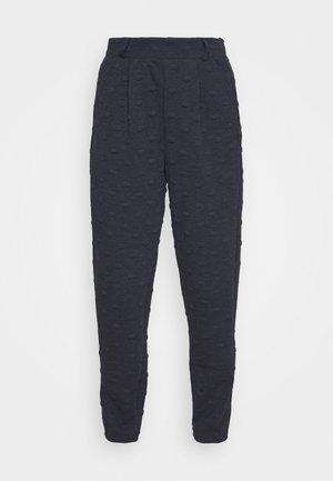 ONLKIMBERLY JOYCE PANT - Trousers - night sky