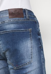 Kings Will Dream - STALHAM - Jeans Skinny Fit - blue wash - 4