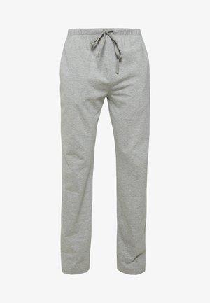PANT - Nachtwäsche Hose - grey