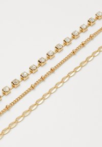 LIARS & LOVERS - CHOKER - Smykke - gold-coloured - 2