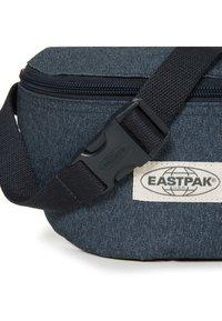 Eastpak - MUTED MELANGE/CONTEMPORARY - Bum bag - muted blue - 3