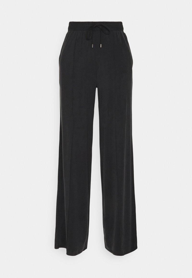 By Malene Birger - ELPIDIA - Trousers - black