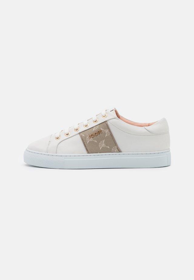 LISTA CORALIE  - Sneakers laag - khaki