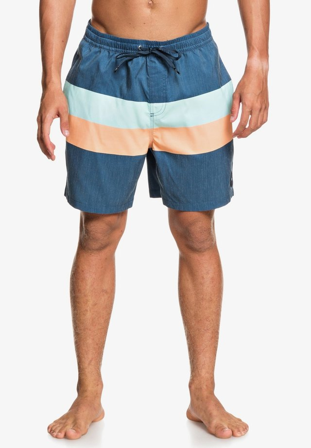 SEASONS  - Badeshorts - majolica blue