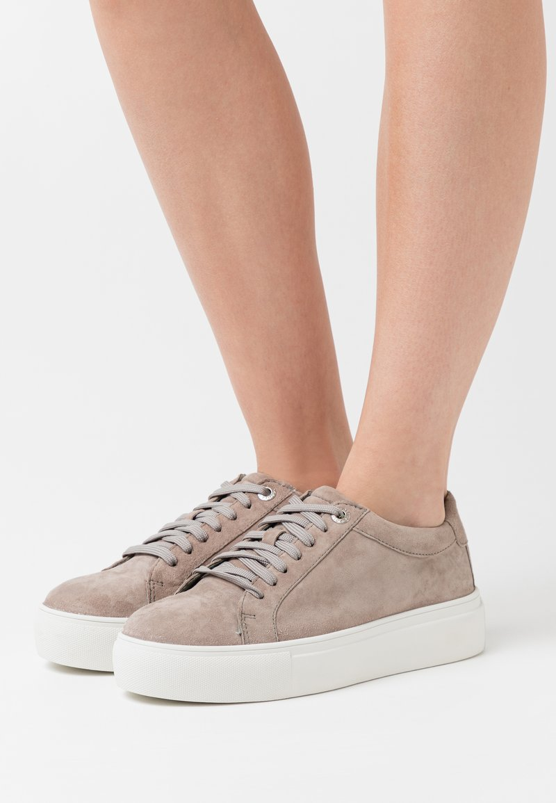 s.Oliver - Trainers - light grey