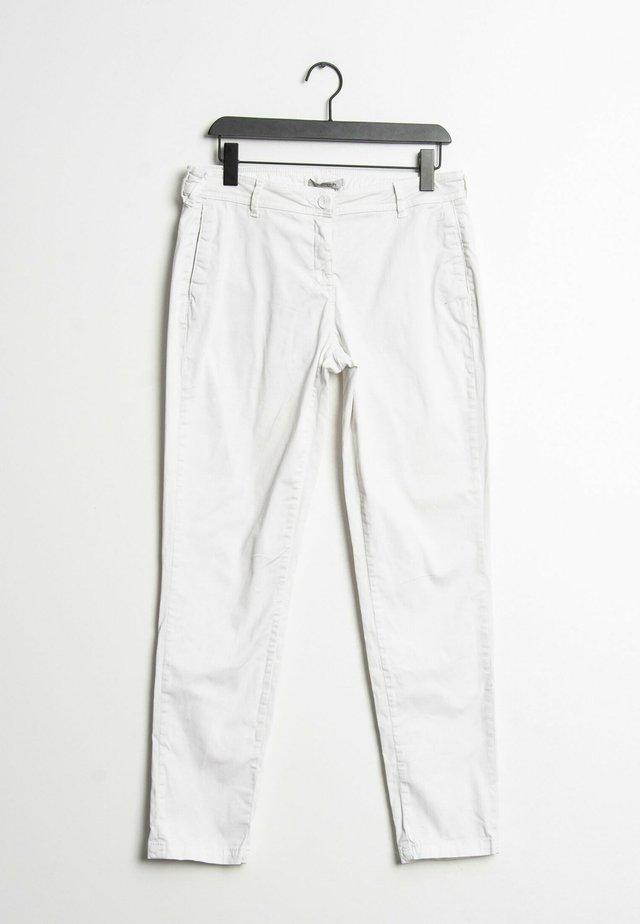 Broek - white