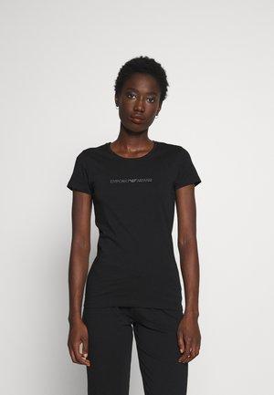 Koszulka do spania - nero