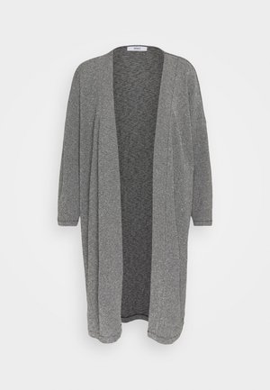ONLDIANA LONG CARDIGAN  - Kardigan - grey