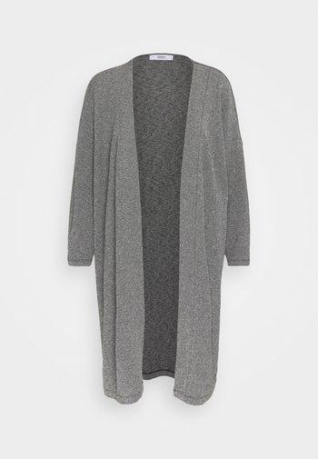 ONLDIANA LONG CARDIGAN  - Cardigan - grey