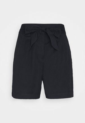 PAPERBAG - Shorts - navy