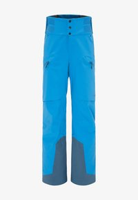 PYUA - CREEK - Pantaloni da neve - blue