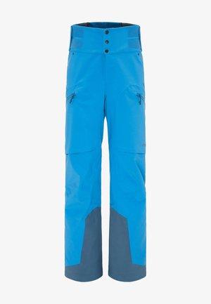 CREEK - Pantaloni da neve - blue