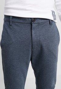Gabba - PISA PANTS - Trousers - light indigo - 3