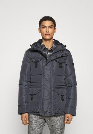 AIPTEK - Gewatteerde jas - grey