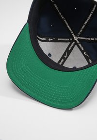 Nike Sportswear - FUTURA PRO - Cap - obsidian/pine green/black/white - 5