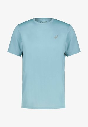 Sports shirt - blau grau