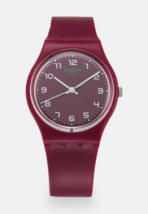 WAKIT - Watch - burgundy