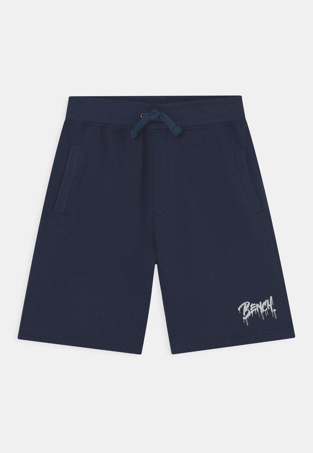 EYRE - Shorts - navy