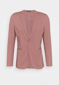 JPRLIGHT SID - Suit jacket - soft pink