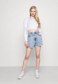 Pepe Jeans - RACHEL  - Short en jean - denim - 1