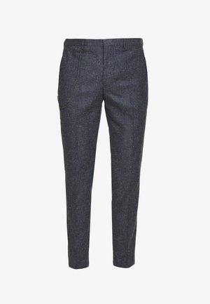 ABIRAN TROUSER - Trousers - navy