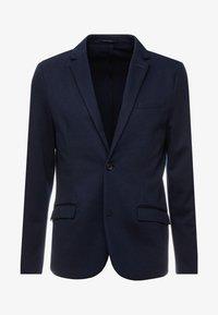 Lindbergh - Blazer jacket - navy - 3