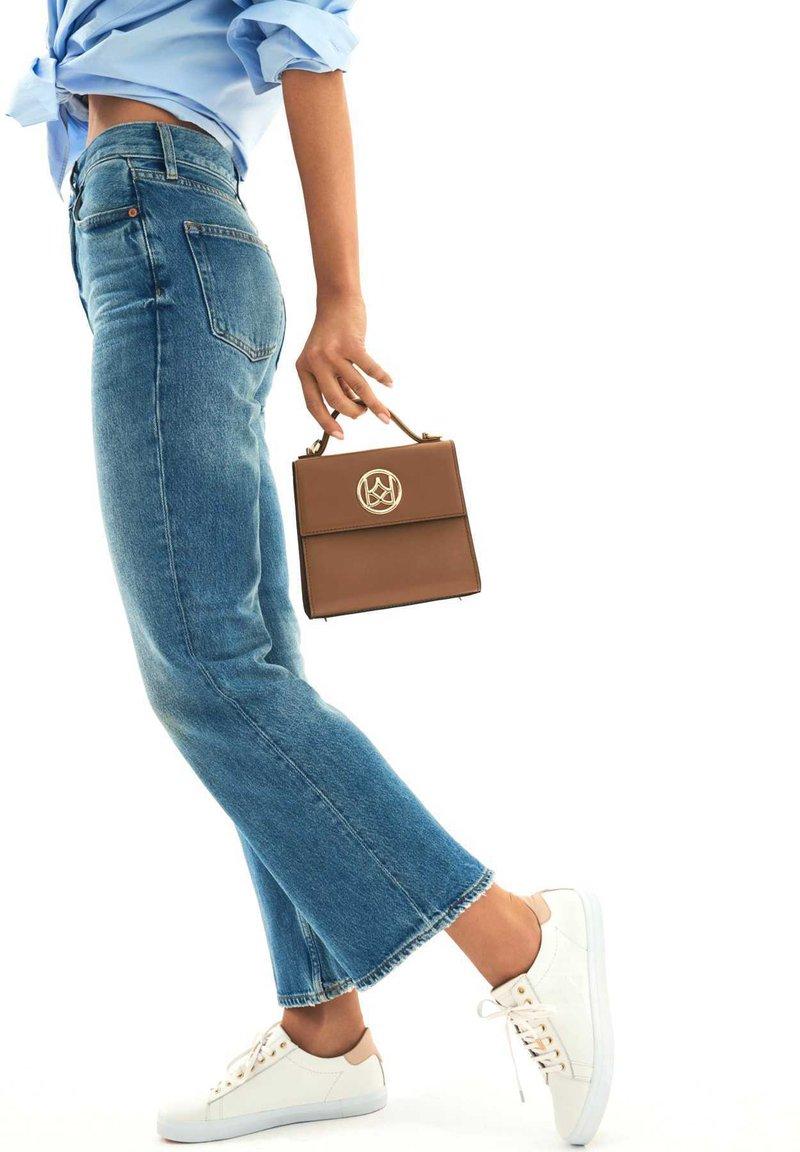 Kazar - SIDI - Handbag - brown