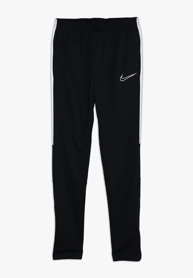 Nike Performance - DRY - Joggebukse - black/white