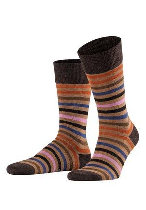 Socks - canvas (5306)