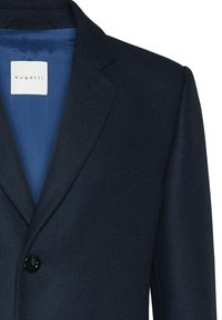 Bugatti - MIT CASHMERE - Classic coat - marine - 1