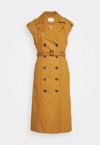 Gestuz - BANI DRESS - Shirt dress - rubber - 5