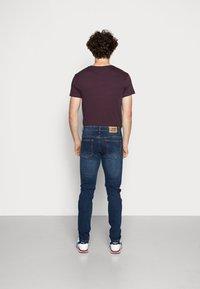 Denim Project - Jeans slim fit - dark blue - 2