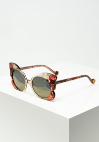 Zoobug - Sunglasses - crysta/red - 0