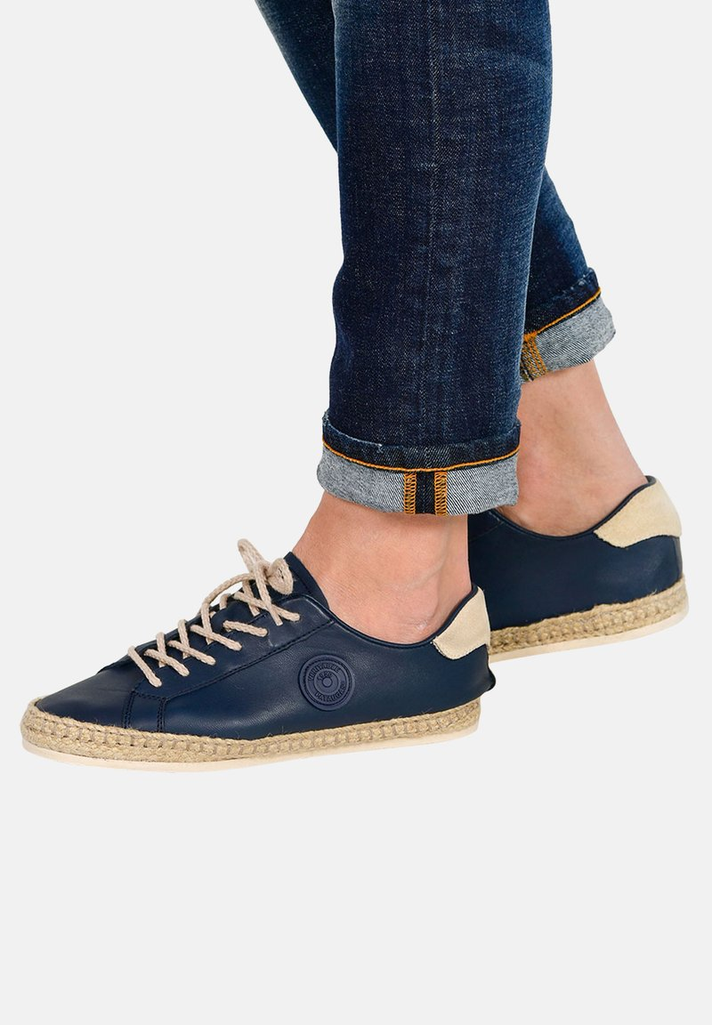 Pataugas - PAM N F2E - Trainers - navy blue