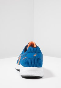 ASICS - GEL-CONTEND 5 - Scarpe running neutre - lake drive/shocking orange