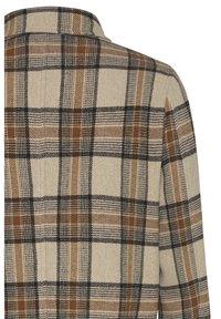Cinque - Formal shirt - brown - 3