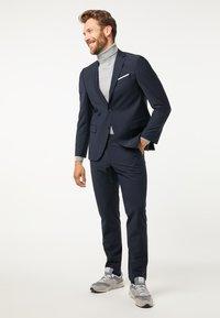 Pierre Cardin - MODERN FIT  - Suit jacket - dunkelblau - 1